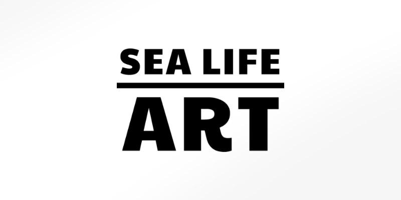 Sea Life Art