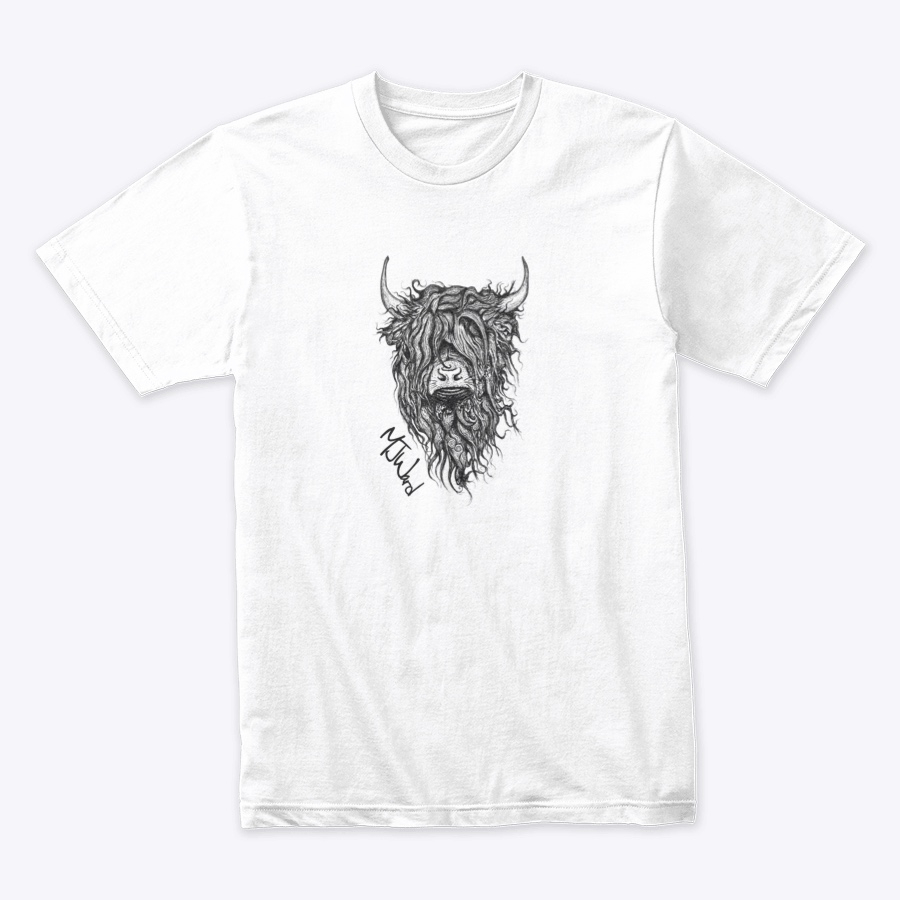 Highland Cow T-Shirt