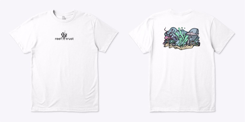 Reef Trust T-shirt