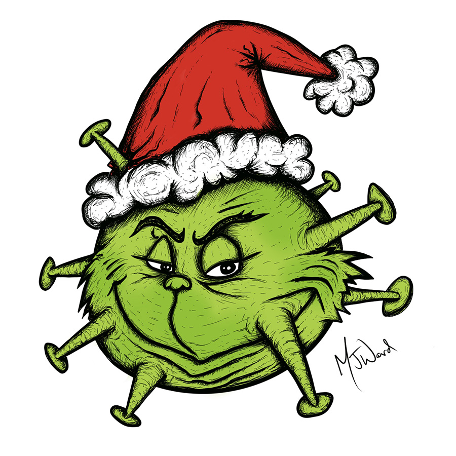 The COVID Grinch