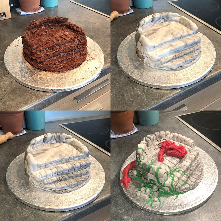 cake maker portsmouth hampshire